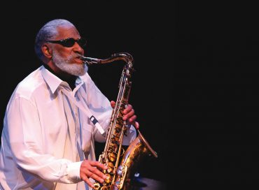 Sonny Rollins to Celebrate 80th Birthday with Concert in NYC