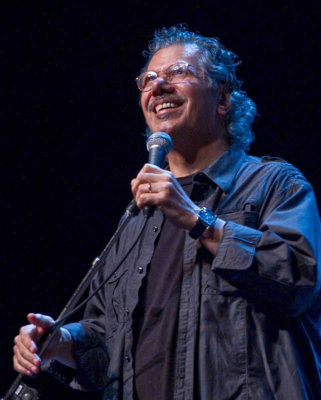 Chick Corea performing at 2010 TD Vancouver International Jazz Festival