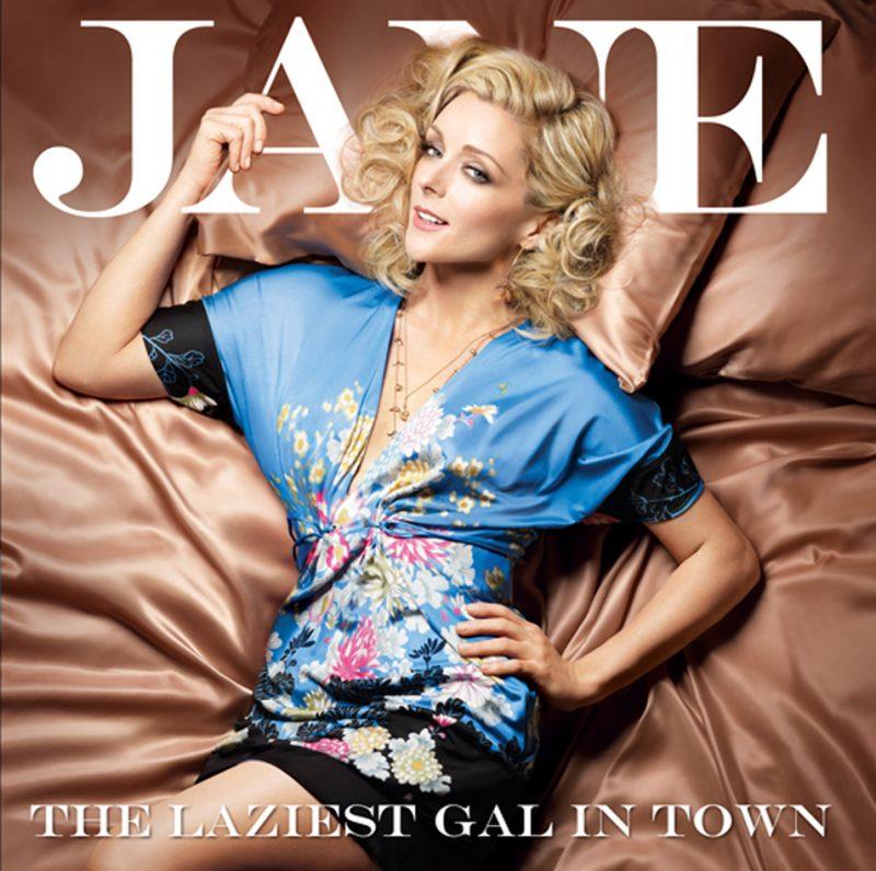 Jane Krakowski's album The Laziest Gal in Town