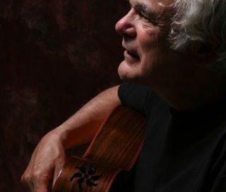 Gene Bertoncini: Jazz Inspired