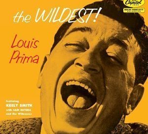 Louis Prima to be Honored on the Hollywood Walk of Fame