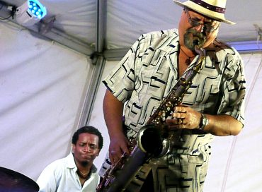 Review of 2010 Copenhagen Jazz Festival