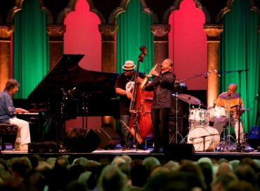 Caramoor Jazz Festival