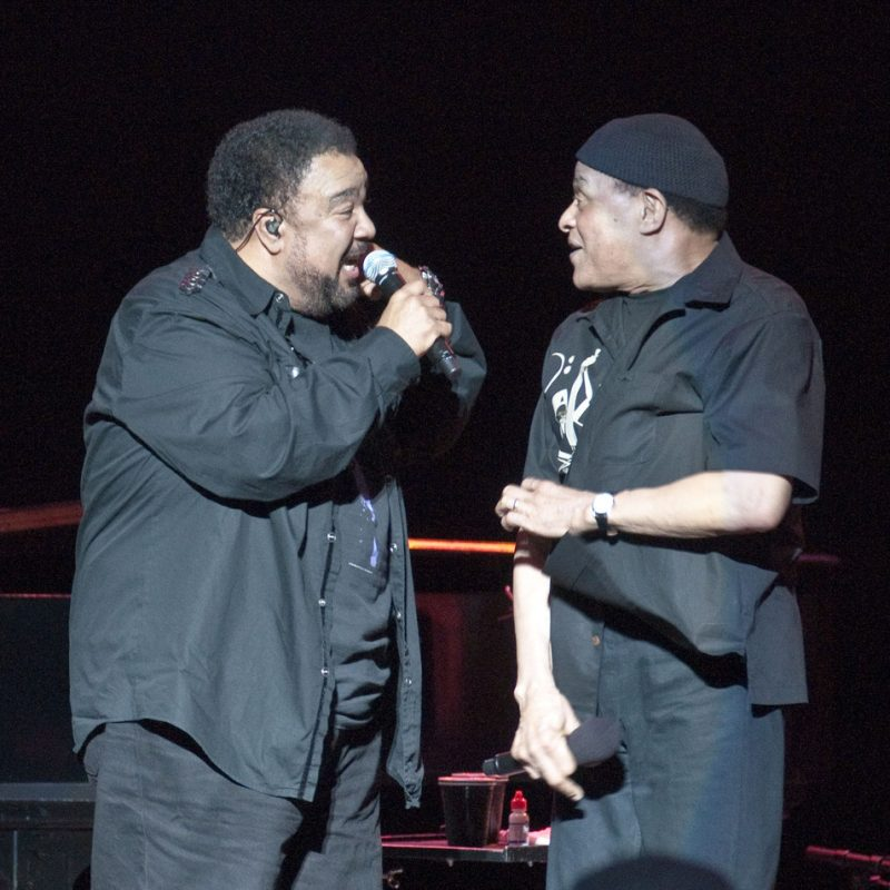 Sometimes a story is just too good, or even too bad, to be true. Recently, many jazz fans and insiders were shocked to read reports from Europe that singer Al Jarreau had collapsed on stage and was in critical condition in a hospital in France. To paraphrase Twain, rumors of his demise were slightly exaggerated. […]