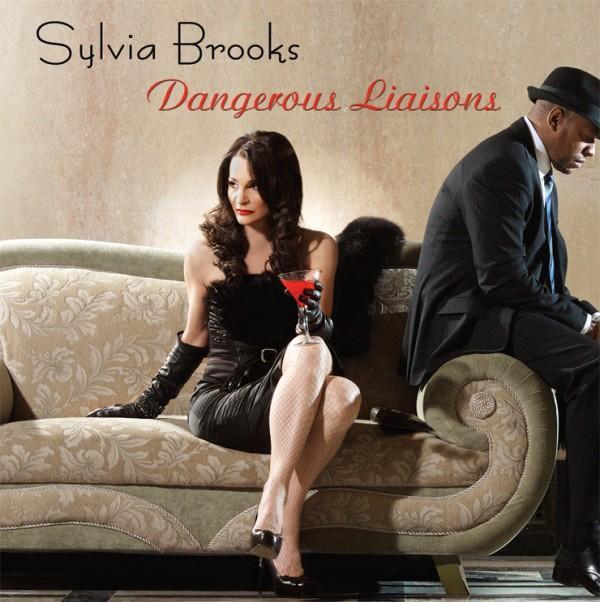 Sylvia Brooks' album cover