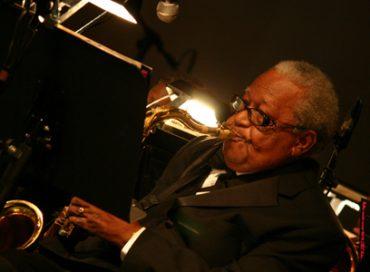 Ahmad Alaadeen, Kansas City-based Jazz Saxophonist, Dies