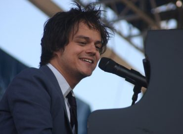 Jamie Cullum: A Man in Motion