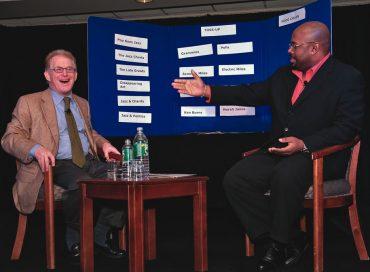 Bob Blumenthal: Life Lessons in Print
