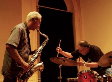 Alternate Jazz Venues: By Any Means