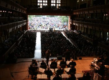 Tanglewood Jazz Festival: Blend of Jazz & Classical
