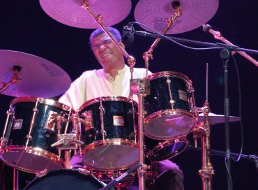 Lovano, Sco, DeJohnette & Grenadier @ The Falcon
