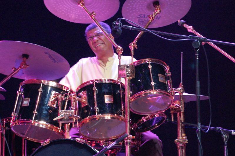 Jack DeJohnette, jazz drummer supreme