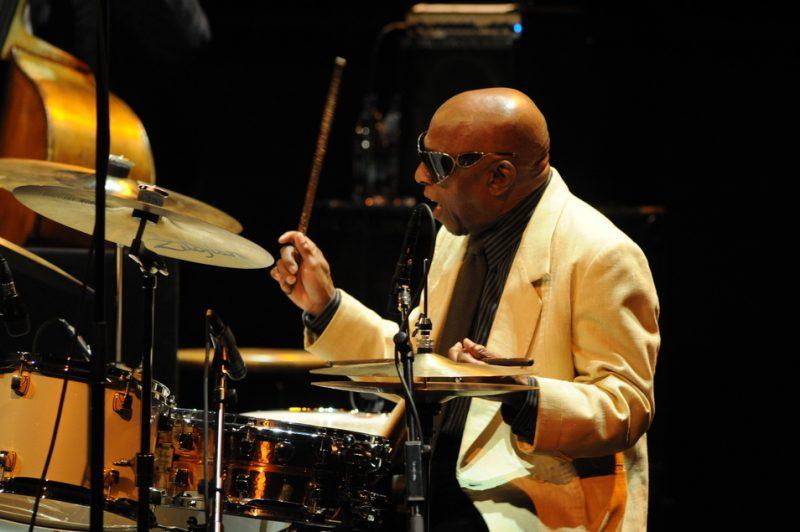 Roy Haynes at Jazz at Lincoln Center