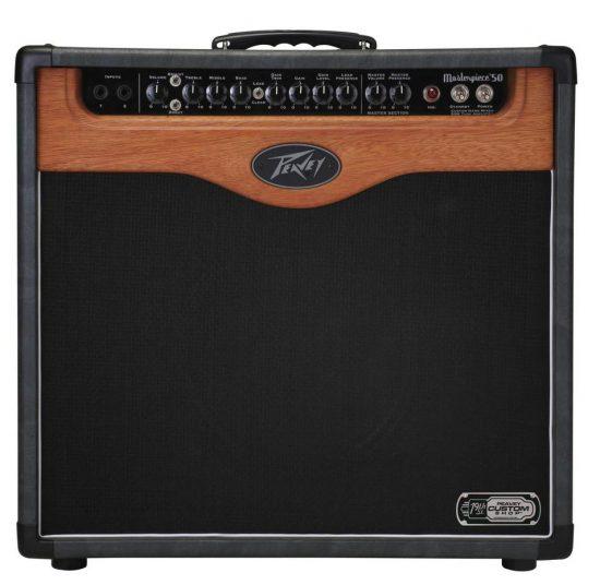 Peavey Masterpiece 50 Guitar Amp image 0