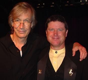Daryl Kojak & Scot Albertson