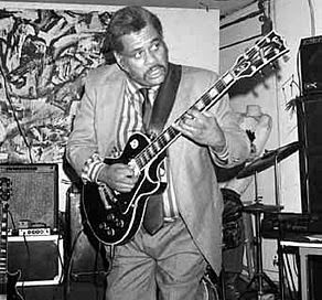 Sonny Sharrock to Have Street Named After Him in his Hometown