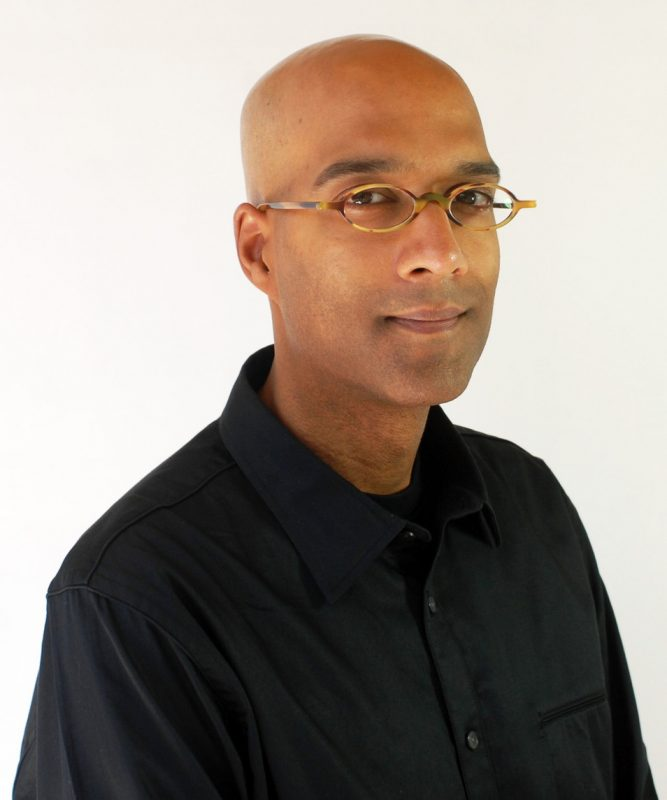 Anil Prasad, author of Innerviews