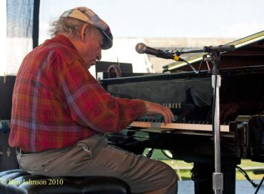 George Wein Celebrates 85th Birthday at Dizzy's Club Coca Cola