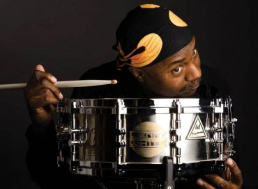 Lenny White: Jazz-Rocker
