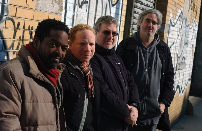 Gerald Cleaver, Craig Taborn, Michael Formanek and Tim Berne