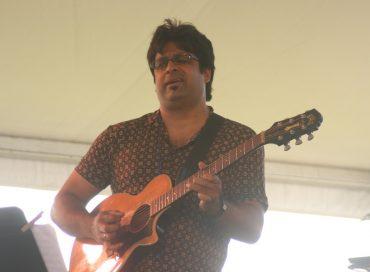 Rez Abbasi Acoustic Quartet: Natural Selection