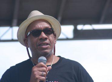 Willard Jenkins: Chasing the Rhythms