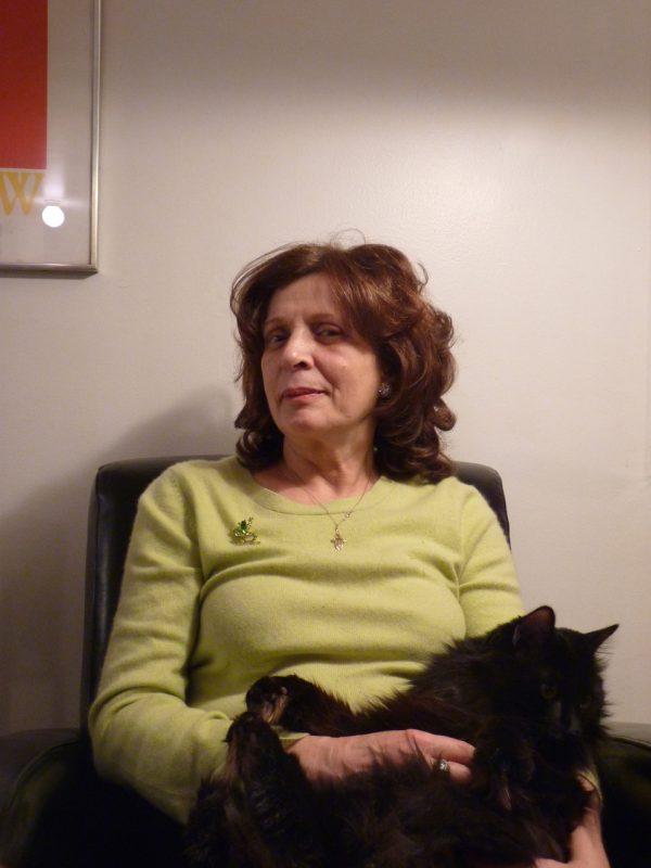 Sylvia Levine Leitch