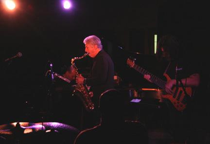The Yellowjackets at 2010 Cape May Jazz Festival