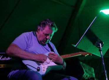 Berlin Jazz Festival: A Euro-Jazz Smorgasbord