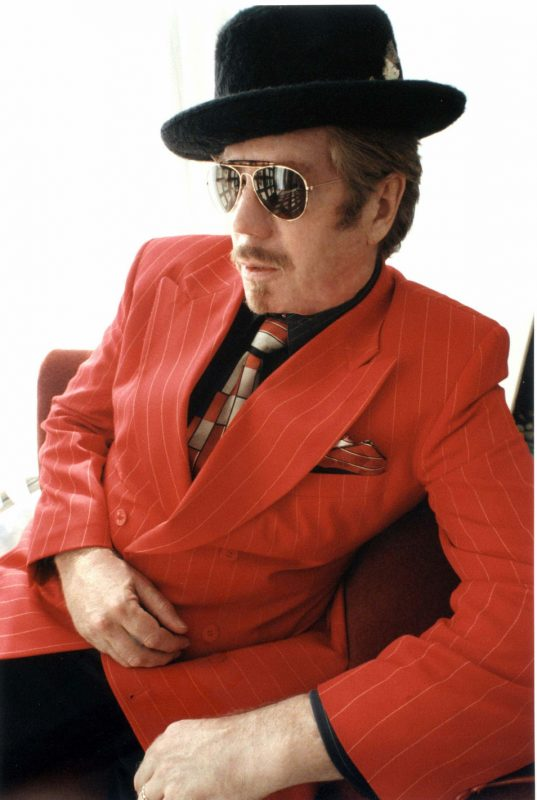 Dan Hicks