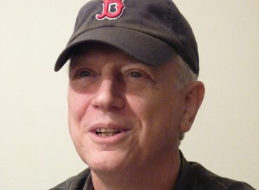 Bob Shields: Bartender & Manager