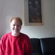 Steve Epstein: Doorman