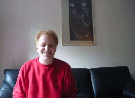 Steve Epstein image 0