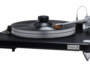 Vinyl in the Present: Groove Jazz