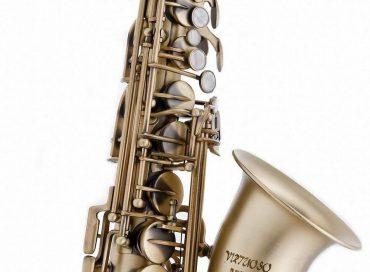 RS Berkeley's Virtuoso Saxophone: Capturing Colossus