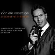 Daniele Vavassori: Jazz Canto