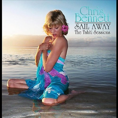 Chris Bennett's Sail Away