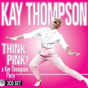 Kay Thompson: Life of the Party