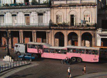 Scenes from Havana: A Photographic Look