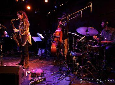 Winter Jazzfest 2011