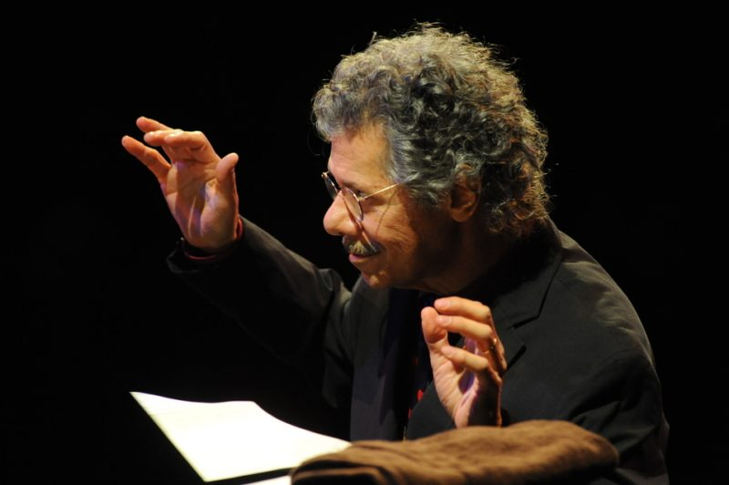 Chick Corea with Jazz at Lincoln Center Orchestra
