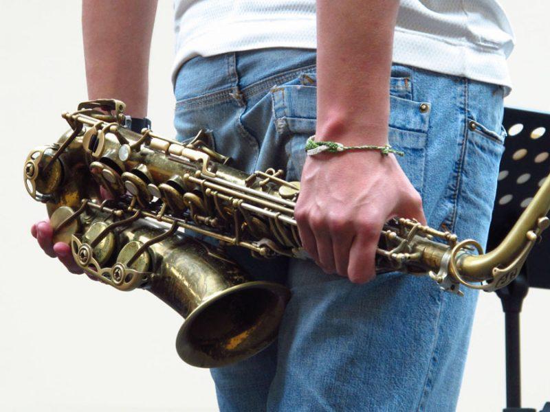 Still-life at 2011 Panama Jazz Festival