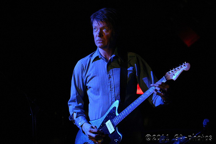 Nels Cline's Stained Radiance at Winter Jazzfest 2011