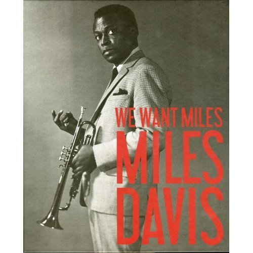 """We Want Miles"" book"