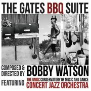 Bobby Watson:  The Music is Smokin'