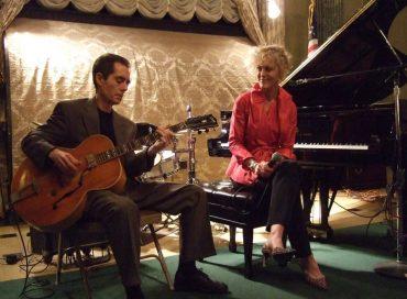 Judy Carmichael: Listening for Life