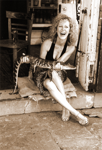 Judy Carmichael