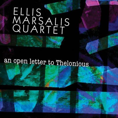 Ellis Marsalis: An Open Letter to Thelonious album cover