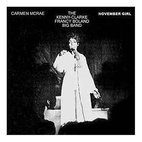 Carmen McRae album