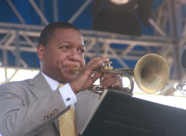 Wynton Marsalis and Eric Clapton to Perform Together in April